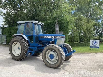 Bowland Tractors - Export & Retail of Tractors and Agricultural