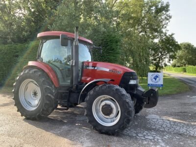 Tractors & Machinery For Sale - Bowland Tractors
